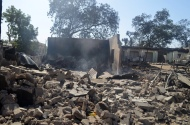 Islamic Destruction