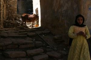 Poverty in ME2 Yemen