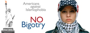 Americans Against Islamophobia