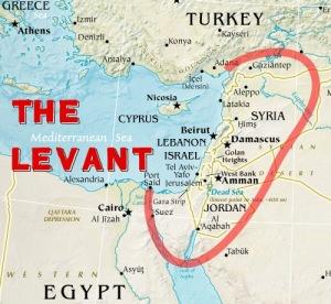 Levant Today