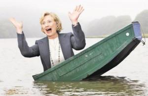 hillary-clinton-sinking-boat-300x194