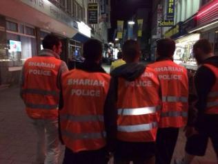 sharia-police