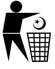 trash_Islam