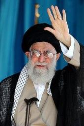 220px-Ayatollah_Ali_Khamenei_at_the_Great_Conference_of_Basij_members_at_Azadi_stadium_October_2018_012