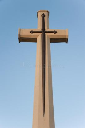 cross-sword-bronze-imposed-stone-monument-british-jerusalem-war-cemetery-mount-scopus-33147182