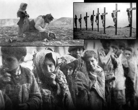 Armenian-Genocide