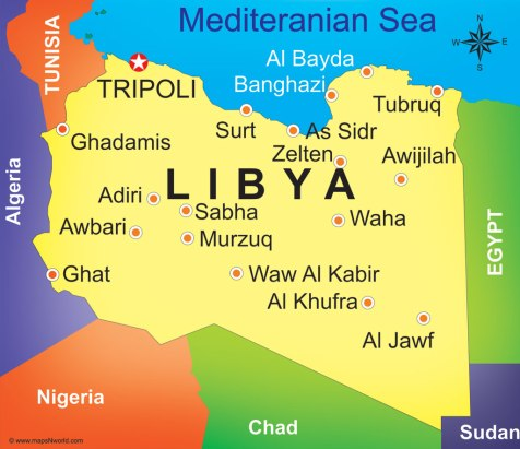 cargo-to-libya-map